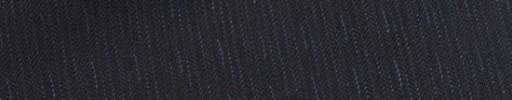 【Sy_9s21】ネイビー1ミリ巾柄+ダスティーブルー・ドッテッドラインストライプ