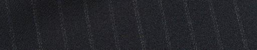 【Sy_9s26】ネイビーブークレ+1cm巾ストライプ
