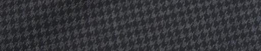 【Ca_91w27】グレー・黒ハウンドトゥース