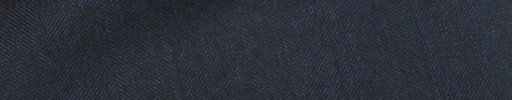 【Ca_91w047】ネイビー2.8cm巾ヘリンボーン