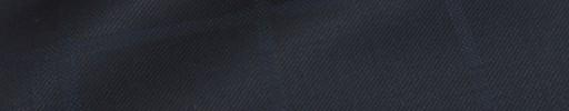 【Ca_91w055】ダークネイビー+5×4cm織りウィンドウペーン