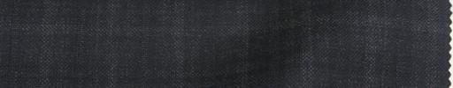 【Ca_91w624】ダークグレーミニチェック+2.5×1.8cmグレーチェック