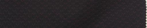 【Ca_91w626】ブラウンファンシードットパターン