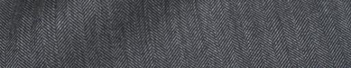 【Ca_91w073】ミディアムグレー9ミリ巾ヘリンボーン