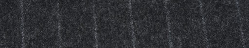 【Fb_w17】チャコールグレー+1.8cm巾ストライプ