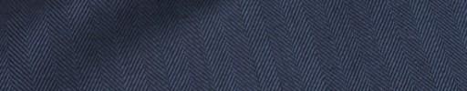 【Hre_9w17】ブルーグレー1cm巾ヘリンボーン