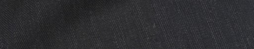 【Hre_9w21】チャコールグレー1cm巾ヘリンボーン