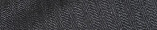 【Hre_9w22】ミディアムグレー1cm巾ヘリンボーン