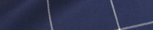 【Hre_9w37】ライトネイビー+6.5×5cm白ペーン