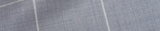 【Hre_9w38】ライトグレー+6.5×5cm白ペーン