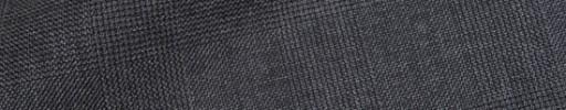 【Hre_9w49】ミディアムグレー4.5×4cmグレンチェック