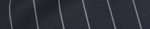 【Hre_9w52】ネイビー+2cm巾ストライプ