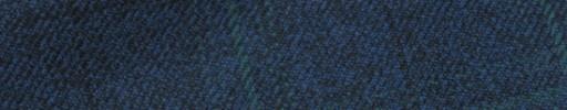 【Hs_m9w16】ダークブルー+6.5×5cmグリーン・黒チェック
