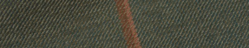 【Hs_m9w28】グリーン+7×6cmブラウンミックスペーン