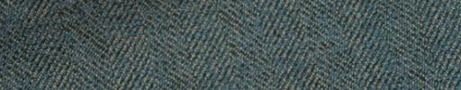 【Hs_m9w35】イエローグリーン1.7cm巾ヘリンボーン