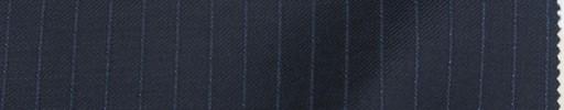 【Lan_9w03】ネイビー+8ミリ巾ブルーストライプ