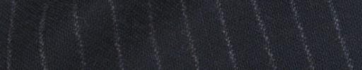 【Bc_m05】ネイビー+1.2cm巾白ストライプ
