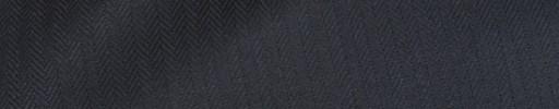 【Bhr_9w36】ダークネイビー5ミリ巾ヘリンボーン