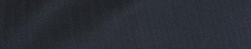 【Bhr_9w37】ネイビー5ミリ巾ヘリンボーン