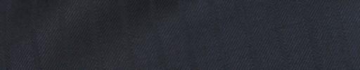 【Bhr_9w48】ネイビー+9ミリ巾織りストライプ