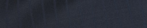 【Bhr_9w49】ライトネイビー+9ミリ巾織りストライプ