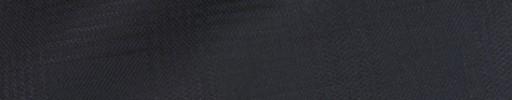 【Bhr_9w50】ダークネイビー4.5×3.5cmシャドウチェック