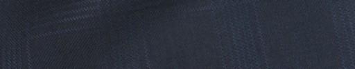 【Bhr_9w51】ダークブルーグレー4.5×3.5cmシャドウチェック