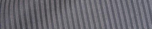 【Bhr_9w57】シルバーグレー3ミリ巾ヘリンボーン