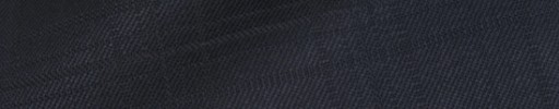 【Bsl_9w015】ダークネイビー+4×3cm織りチェック