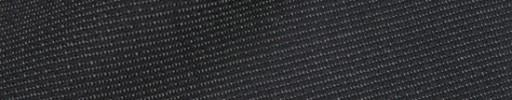 【Bsl_9w032】ダークグレー・織りマイクロチェック