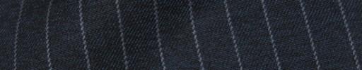 【Bsl_9w072】ブルーグレー9ミリ巾ストライプ