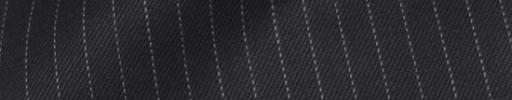 【Bsl_9w074】ブラック+5ミリ巾ストライプ