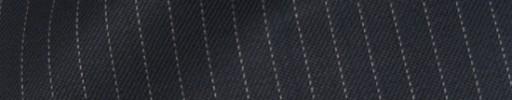 【Bsl_9w075】ネイビー+5ミリ巾ストライプ