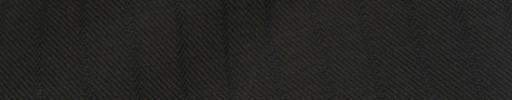 【Bsl_9w079】ダークブラウン+8ミリ巾織りストライプ