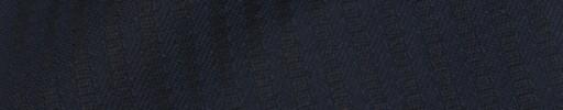 【Bsl_9w081】ネイビー+3ミリ巾ファンシーシャドウストライプ