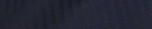 【Bsl_9w082】ライトネイビー+3ミリ巾ファンシーシャドウストライプ