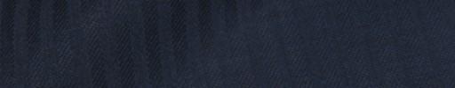 【Bsl_9w095】ライトネイビー3ミリ巾シャドウストライプ