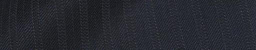 【Bsl_9w096】ダークネイビー柄+9ミリ巾織り交互ストライプ