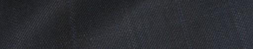 【Bsl_9w101】ダークブルーグレーチェック+4.5×3.5cmオーバーペーン