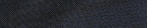 【Bsl_9w102】ダークネイビー+5×4cm黒・ブルーペーン