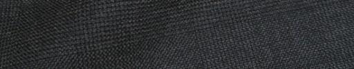 【Ha_8fc02】チャコールグレー5×4cmグレンチェック