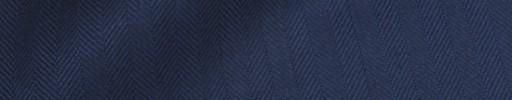 【Ha_8fc56】ネイビー1cm巾ヘリンボーン