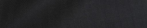 【Ha_8fc62】ブラック1cm巾ヘリンボーン
