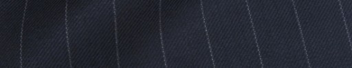 【Ha_8fc75】ネイビー+1cm巾ペンシルストライプ