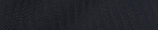 【Sya_9w04】ダークネイビー5ミリ巾ヘリンボーン