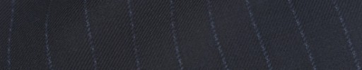 【Sya_9w15】ネイビー+1.2cm巾ブルーストライプ