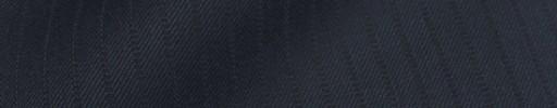 【Sya_9w22】ネイビー+6ミリ巾織りストライプ