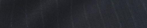 【Sya_9w23】ダークネイビー+1cm巾ストライプ