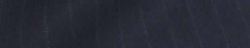【Sya_9w24】ネイビー+1cm巾ストライプ