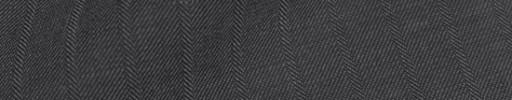 【Sya_9w25】ミディアムグレー+1.1cm巾織りストライプ